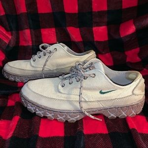 NIKE ACG Regrind Recycled Outsole Trail Shoe/Boots